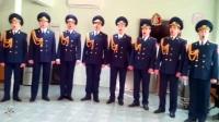 亚历山德罗夫红旗歌舞团 歌曲联唱