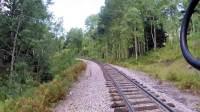 【Youtube】[軌道展望]美國・Cumbres and Toltec Scenic Railroad(查馬→Osier) 2018.1.20