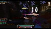 《暗夜小志》★我的世界Minecraft★梦之边缘V全剧情RPG流程实况EP3 血战鬼鱼村!进化战法师!