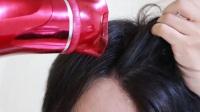 日本帅哥打造梦幻感发型