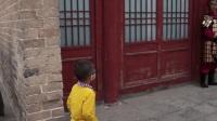 开宾利老外眼里的北京 中文字幕
