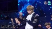 【末日雞蛋黃字幕組】180214 Gaon Wanna One 舞台CUT 中字
