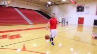 [RK 246]Rock篮球教练教你沃尔招牌动作Cut Dribble