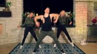 Slumber Party feat Tinashe嘻哈有氧舞蹈hip hop dance Marshall