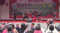 乡村春晚松阳赤寿界首村春节联欢晚会2018