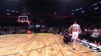 Larry Nance Jr 扣篮大赛 Slam Dunk Contest  2018 NBA All-Star