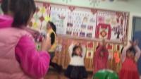 幼儿园时候表演