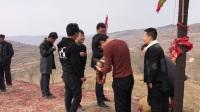 申湾村、(骑龙山、伏龙寺)正月初四庙会上台戏