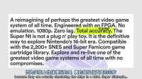 【官方双语】 **山寨超越原版?——Analogue Super NT评测#linus谈科技