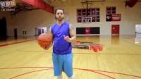 [RK 269]篮球运球练习手指8字运球