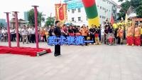 中华陈氏罗定宗亲联谊会2018新春茶话会回顾过去视频