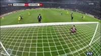 Borussia Moenchengladbach vs Borussia Dortmund