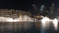 2018迪拜音乐喷泉