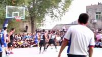 2018届渔业杯篮球邀请赛福村队对阵鲁迅中学队