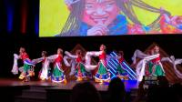 2018 Denver, CO USA Chinese New Year Show