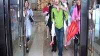 陈朝飞和李丹丹的婚礼摄影3