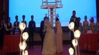 陈朝飞和李丹丹的婚礼摄影5