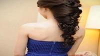 漂亮的新娘发型,你喜欢哪一款