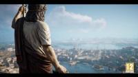 3DMGAME_《刺客信条:起源》发现之旅上市宣传片