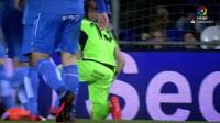 Highlights Getafe CF vs RC Celta (3-0)