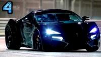 它们是世界前五名最昂贵的汽车!你知道么?
