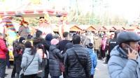 2017、02、20日《石景山 游乐园庙会》!