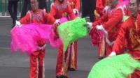 潍城区2018年民间文艺汇演--喜庆秧歌