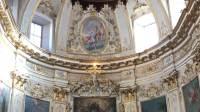 Bergamo Cathedral organ practice