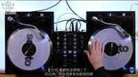 【TopDj频道】Pioneer先锋DJ DJM-S3 演示与评测(中文字幕)