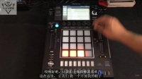 【TopDj频道】Pioneer先锋DJS-1000 演示与评测 (中文字幕)