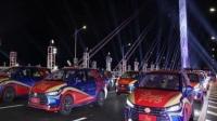 出现在春晚的无人驾驶技术,能否成为广东汽车产业的新爆点?