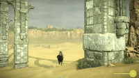 老戴《旺达与巨像 PS4 重制版》11