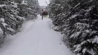 2018星野滑雪小电影