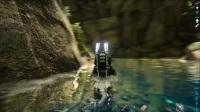 【舍长制造】方舟 生存进化:畸变 06—大螃蟹和地下世界