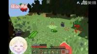 【巧克力】mod生存♥萌娘菜馆p4无敌仙女棒棒糖![我的世界Minecraft PE]