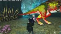 老戴《方舟 畸变》33 降服超级螃蟹【逆风笑 紫雨】