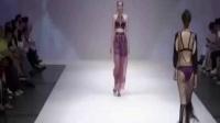 20薄纱 透明 有毛 时装秀_2018法国时装秀 珍藏版 透明内衣秀, 透视装