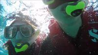 澳大利亚凯恩斯大堡礁浮潜