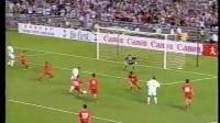 2003年香港对皇馬精彩比賽--第二輯