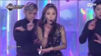 [杨晃]日韩天后BoA 最新回归舞台ONE SHOT, TWO SHOT