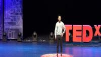 互联网数据背后的情感需求:吴俊鹏@TEDxNingbo2017