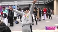 《街舞Callout》青少年组团上阵battle超抢眼