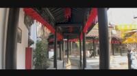 2018扬州景诚国际饭店过大年年初一