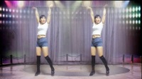 这支舞让你越跳越瘦 时尚动感 百跳不厌 飞魅广场舞