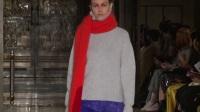 i-am-chen伦敦时装周发布18秋冬系列