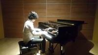 史小亚钢琴演奏Michael Jackson《BAD》