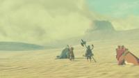 塞尔达传说荒野之息中文版剧情4——雷之章.解放娜波力斯