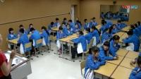 郑州市初中安全教育主题班会优质课《交通安全知多少》教学视频