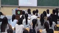 2017年郑州市高中安全教育主题班会优质课《防溺水》教学视频