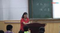 郑州市初中安全教育班会优质课《闯红灯 我不要》教学视频